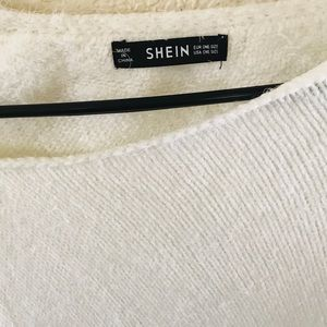 SHEIN Sweaters - SHEIN SWEATER
